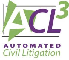 Automated Civil Litigation